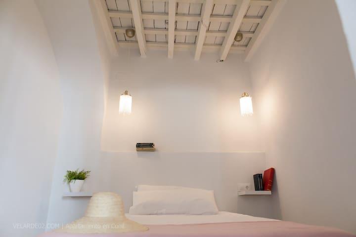 Velarde02 apartamento 02