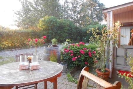 Rosen Cottage**Satrup - Mittelangeln - Huis