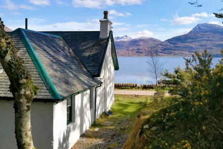Lochside Cottage - UK11711 (UK11711)