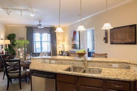 The Nicest Apartment in Greensboro(2BR) - Greensboro - Apartamento