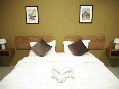 Bua House Poshtel - ChiangMai Old City (2)