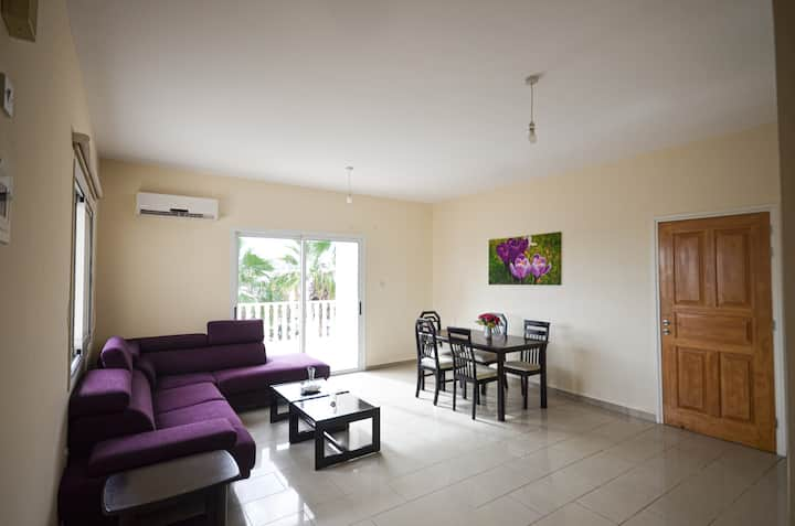 Three Bedroom Apartment | B23 | Second Floor