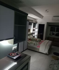 Apartement Near From Shopping Center,Family&Friend