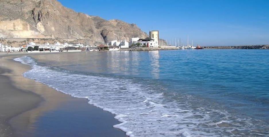 PLAYA Y PUERTO DE AGUADULCE (Roquetas de Mar) - Aguadulce - Dům