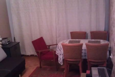 Nice room for 2 people - Bydgoszcz - Apartment