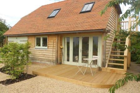 Kindling Cottage Stalisfield Green - Kent - Ev