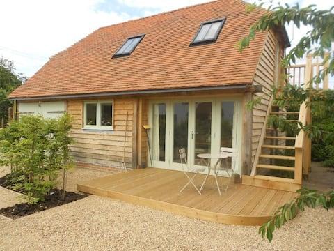 Kindling Cottage Stalisfield Green