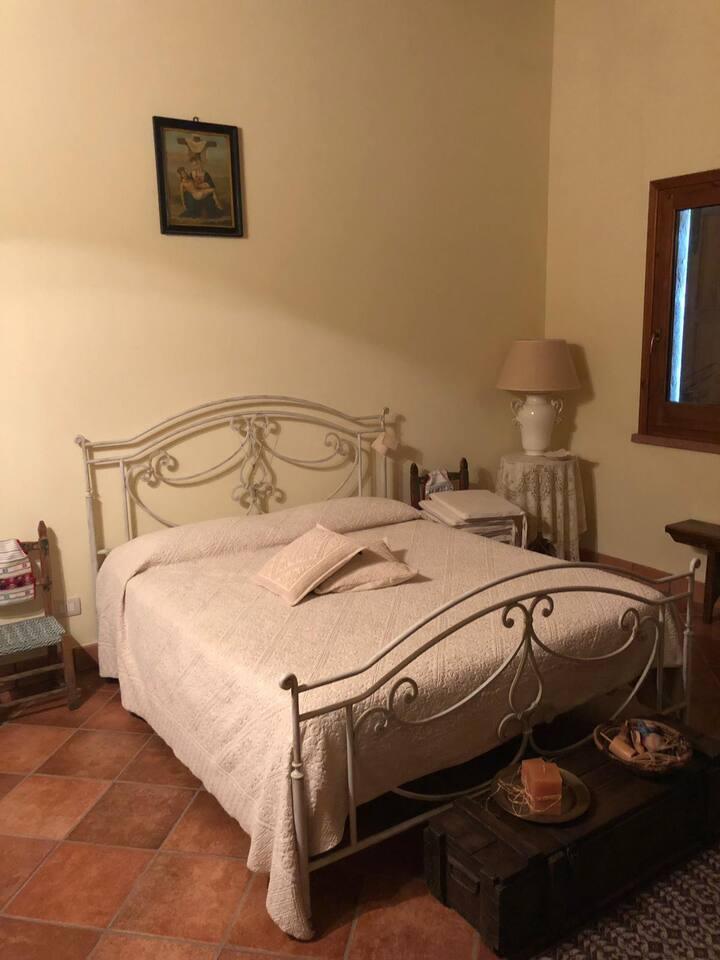 Sa Domu de S'ERBA - casa campidanese Cagliari