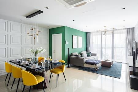 5* Holiday Home @ Centurixa-Tamara Putrajaya