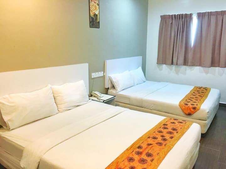 Soho Hotel (SriGombak)