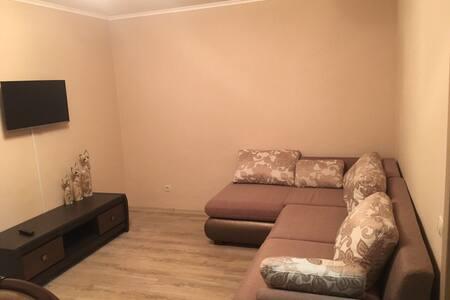 Однокомнатная квартира на Шипиловской - Moskva