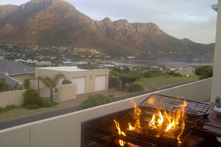 Hout Bay, CapeTown Seaside Holiday home