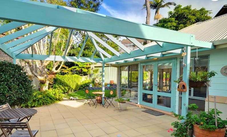The Nautilus B&B - Nelson Bay Area - Soldiers Point - Bed & Breakfast