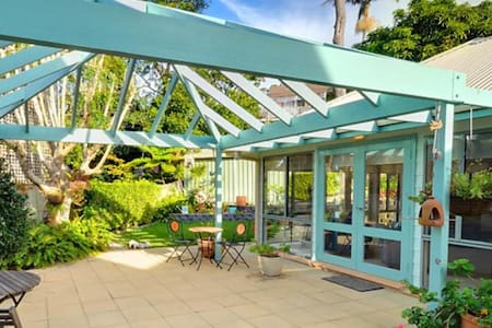 The Nautilus B&B - Nelson Bay Area - Soldiers Point - Inap sarapan