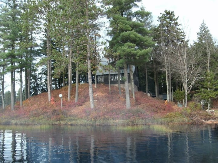 Beautiful Long Pond Home with Private Beach!