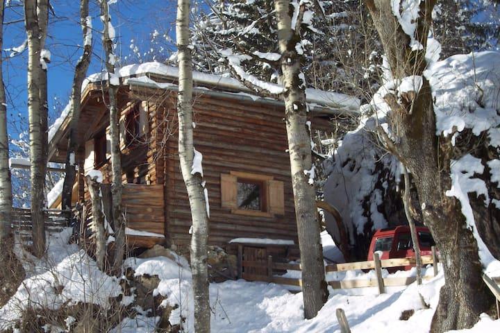 Pointhütte