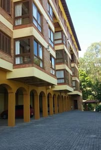 Apartamento aconchegante - Wohnung