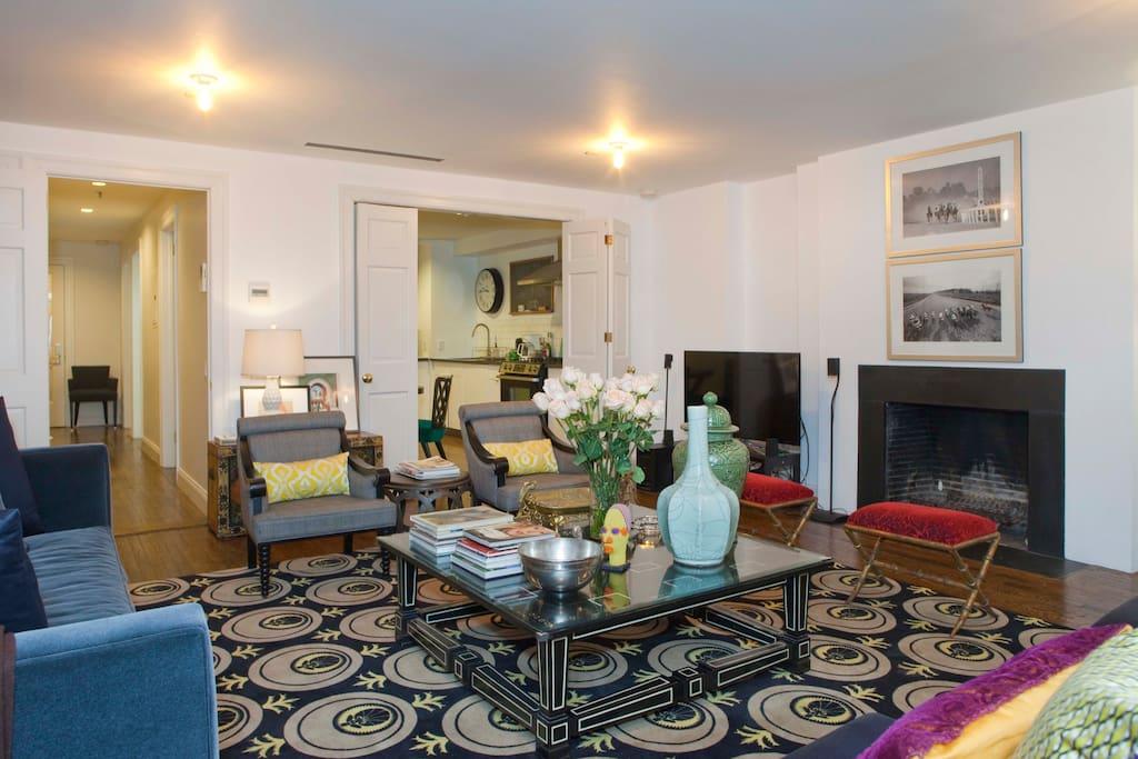 Manhattan luxury townhouse upper east side appartamenti for Appartamenti in affitto new york upper east side