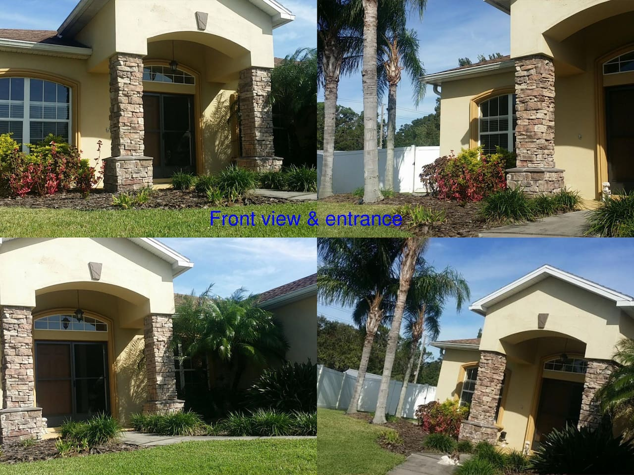 Clean 4 3 Pool Hm 3 Miles Off I 4 Owner Occupied Maisons Louer