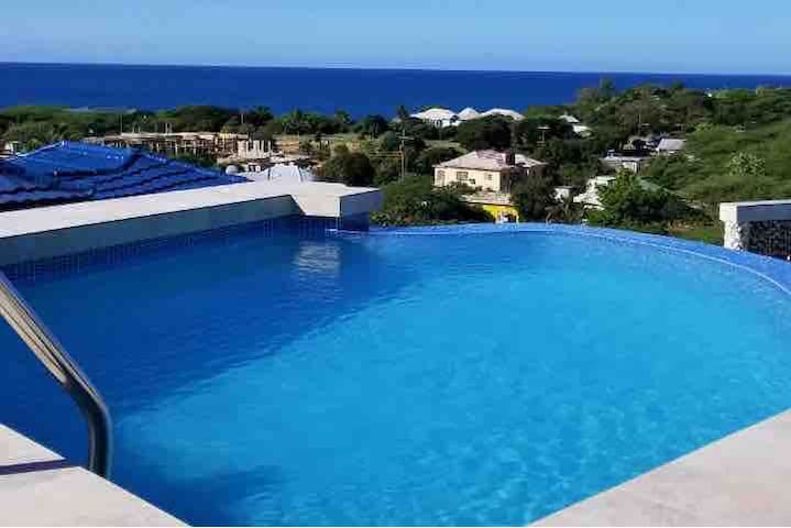 Casita By The Sea Villa with Infinity Pool
