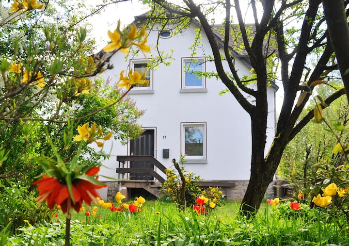 """""""Gallery Cottage"""" ( **** Sterne DTV)"""