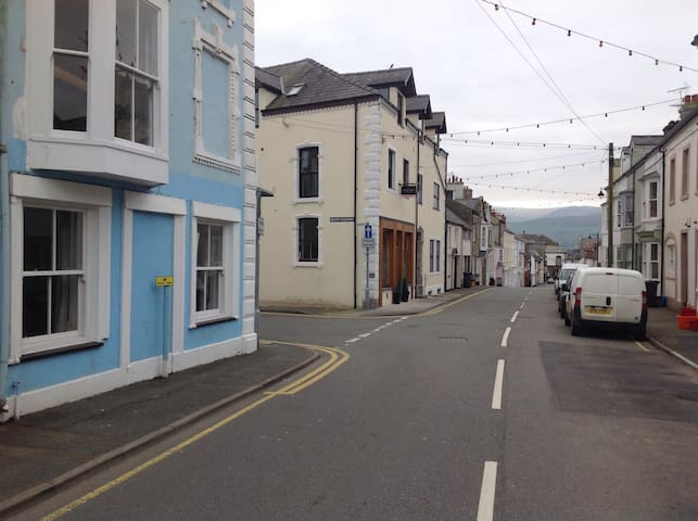 Central Beaumaris 1 Bed Apartment - Beaumaris - Apartemen