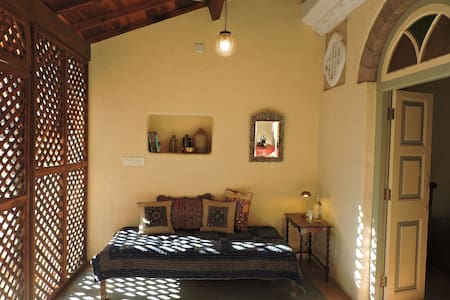 Bhuj House - Room 3 of 4 - Heritage Homestay