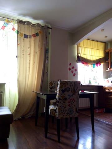 Квартира на Ломоносовском