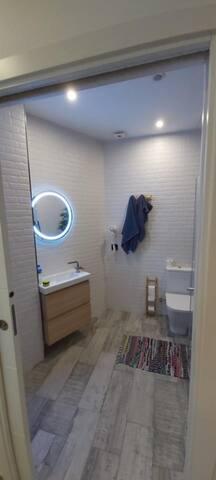 Hotel Riojano - Aparta estudio