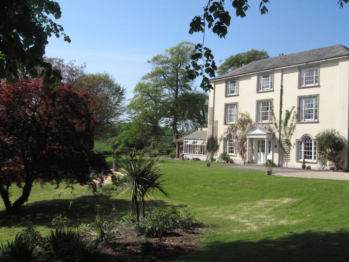 Willesleigh House Manor - Apartment