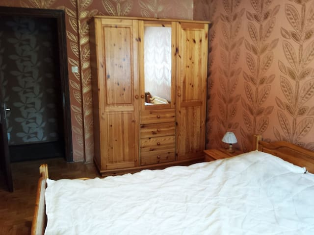 3-pokojowe mieszkanie w centrum Krakowa  - Kraków - Flat