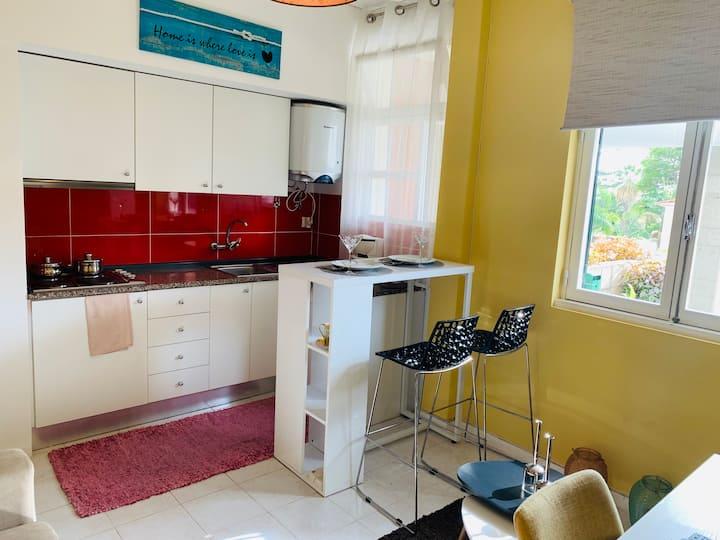 Apartamento T1, Funchal