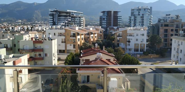 Kyrenia Central  apartment