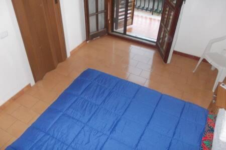 Antonello Stanza Privata In Villa con Bagno