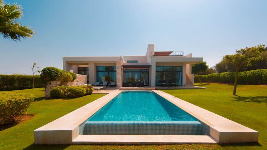Villa Alizé d'ESSAOUIRA