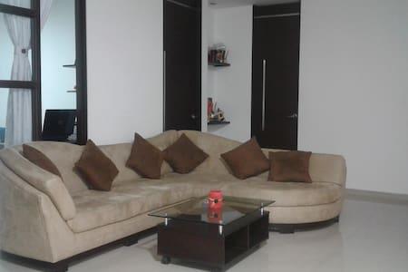 Excelente apartamento amoblado en Acacias Meta