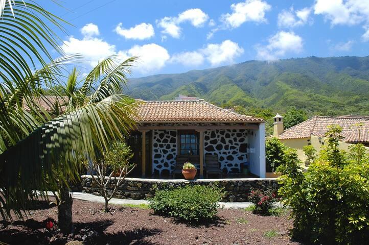 Holiday Home in Breña Alta (LP1021) - Breña Alta - Talo