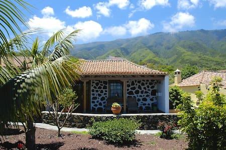 Casa Rural en Breña Alta (LP1021) - Breña Alta