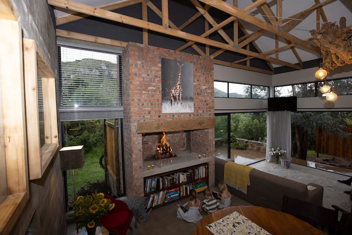 Clarens House Self Catering Holiday Home