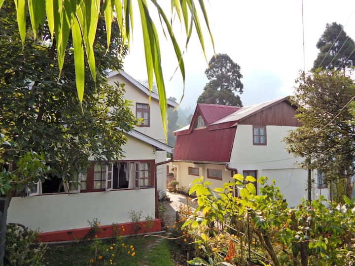 Pradhan's Cottage