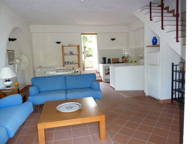 Casa Palma - Piedimonte etneo - Apartamento