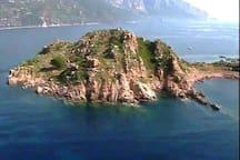 Isola d'Ogliastra