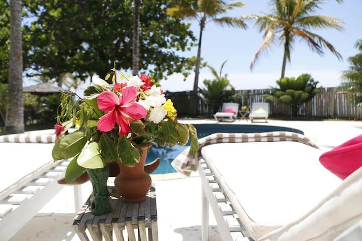 Paradise Beach Cottage