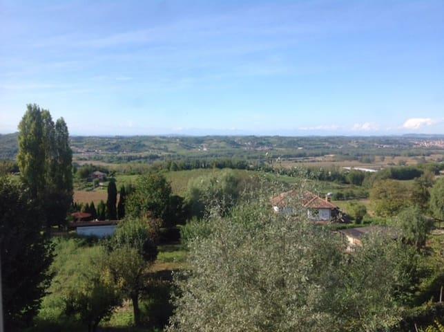 Casa Vacanze - Isola d'Asti - House