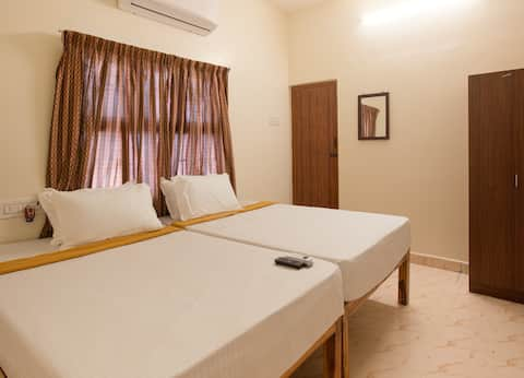 Trichy Srirangam Family stay
