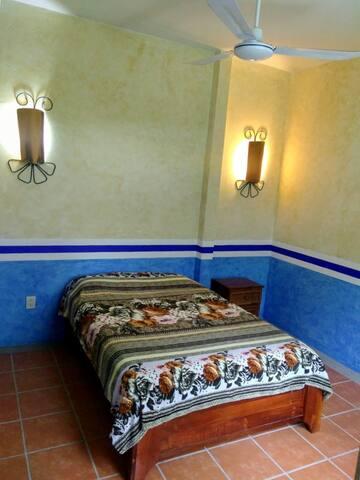 Comfortable habitación climatizada ¨Aire¨