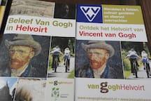 Ontdek het erfgoed van Vincent in Helvoirt