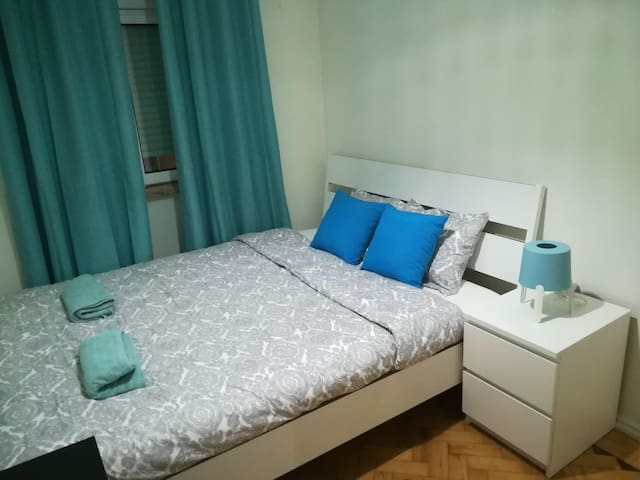 Perfect Room near AIRPORT–EXPO–2