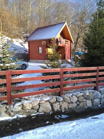 Belette cottage - Kolašin - House