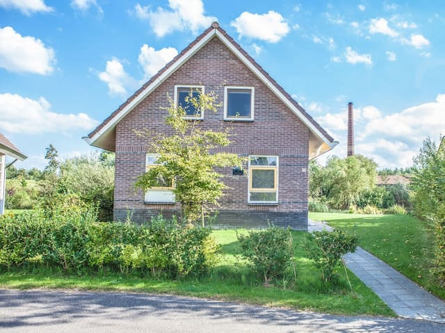 4-room bungalow Comfort in Medemblik